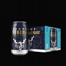 Stone Viking Space Probe 6pk 12oz Cans