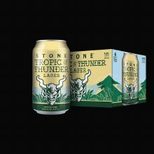 Stone Tropic Thunder 6pk 12oz Cans