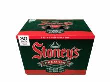 Stoneys 30pk 12oz Cans