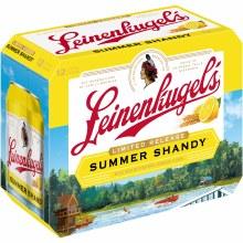 Leinenkugel Summer Shandy 12pk 12oz Cans