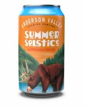 Anderson Valley Summer Solstice Ale 12oz Can