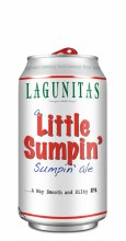 Lagunitas Little Sumpin' Ale 6pk 12oz Cans