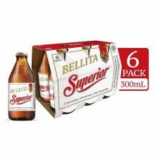 Bellita Superior 6pk 12oz Bottles