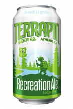 Terrapin Recreation Ale 16oz Cans