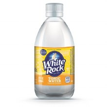 White Rock Tonic Water 10oz Bottle