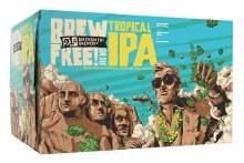 21st Amendment Tropical IPA 6pk 12oz Cans