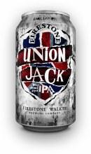 Firestone Walker Union Jack West Coast Style IPA 12oz Can