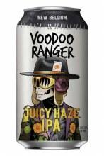 New Belgium Voodoo Ranger Juicy Haze IPA 12oz Can