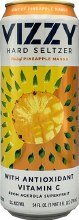 Vizzy Pineapple Mango Hard Seltzer 24oz Can