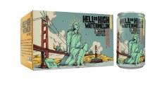 21st Amendment Hell or High Watermelon Wheat 6pk 12oz Cans