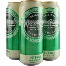 Wexford Nitro Draught Original Irish Style Creme Ale 4pk 16oz Cans