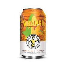 Atwater Whango Mango Wheat Ale 6pk 12oz Cans