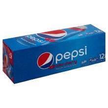 Wild Cherry Pepsi 12pk 12oz Cans