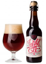 Troegs Wild Elf Ale with Cherries and Honey 12.7oz Bottle