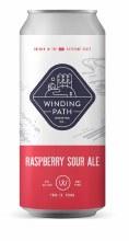 Winding Path Raspberry Sour Ale 4pk 16oz Cans