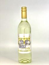 Bridge City American Chardonnay 750ML Bottle