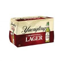 Yuengling Lager 24pk 12oz Bottles