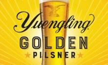 Yuengling Golden Pilsner 24pk 12oz Cans