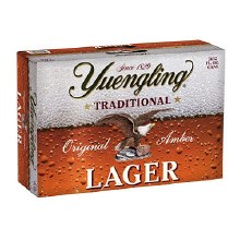 Yuengling Lager 24pk 12oz Cans