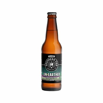Southern Tier Unearthly Triple Dry Hopped DIPA 12oz Bottle