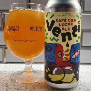 Voodoo Venti Cafe Con Leche Ale 4pk 16oz Cans