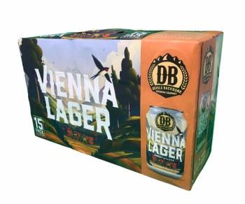 Devils Backbone Vienna Lager 15pk 12oz Cans