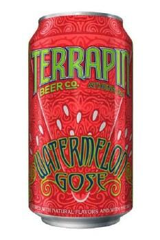 Terrapin Watermelon Gose 12oz Can