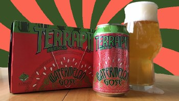 Terrapin Watermelon Gose 6pk 12oz Cans