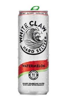 White Claw Watermelon 12pk 12oz Cans