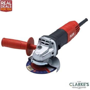 Flex L815 Mini Grinder 115mm 800w