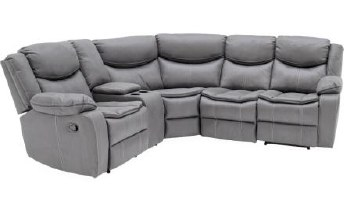 Merryn Modular Corner Sofa RHF Grey