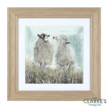 A Gift For You - wall art by Adelene Fletcher