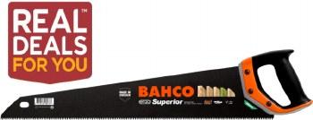 "Bahco Handsaw 22"""