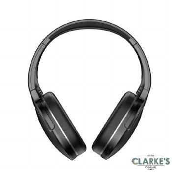Baseus Encok D02 Wireless Headphones Black