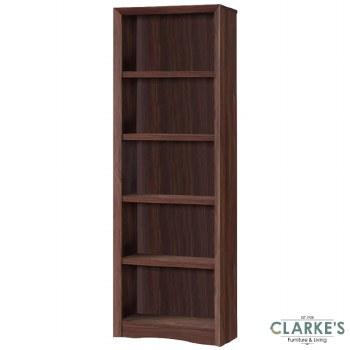 Bevel Large Bookcase
