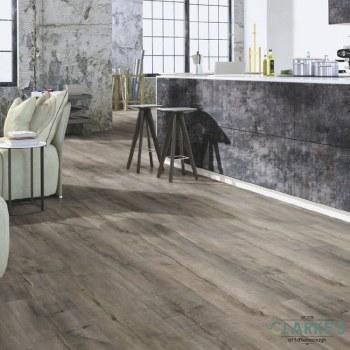 Kronopol Buckingham Oak 10mm Laminate Floor. Available in the Shop