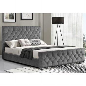 Carina 4ft6 Bed Frame