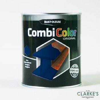 CombiColour Original Metal Paint 250ml  Blue 5011