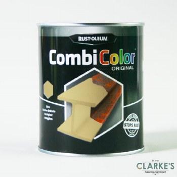 CombiColour Original Metal Paint 750ml Gold