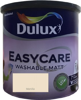 Dulux Easycare Manilla 2.5L
