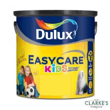 Dulux Easycare Kids Rich Red 2.5 Litre