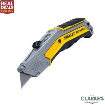 Stanley FatMax ExoChange Utility Knife