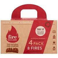 Fire Builder fire lighters