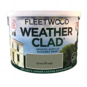 Fleetwood Weather Clad Avoca Woods 10 Ltr