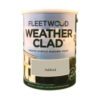 Fleetwood Weather Clad Ashford 5 Ltr