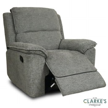 Galaxy 1 Seater Recliner. Fast Dispatch !