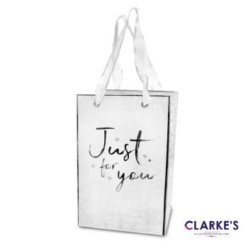 Heart & Home Gift Bag