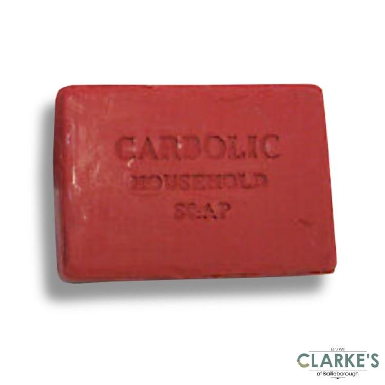 Carbolic Soap - Clarkes Bailieborough