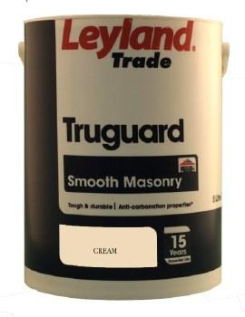 Truguard Cream 5 Ltr