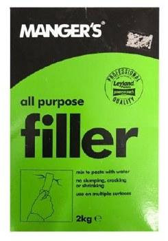 Manager's Powder Filler 2Kg